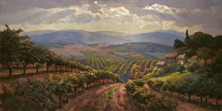Picture of Tuscan Splendor