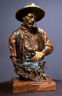 Picture of Cowboy Legacy