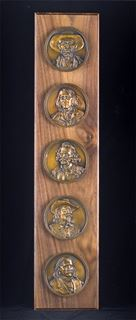 Picture of Medallions