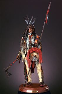Picture of Mountain Warrior