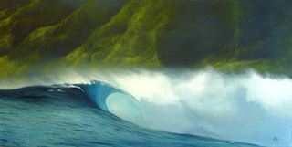 Picture of Thundering Surf