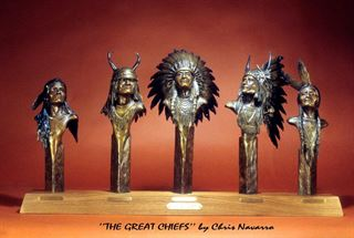Picture of The Great Chiefs