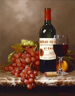 Picture of Chateau Figeac
