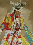 Picture of Coeur d'Alene Pow Wow