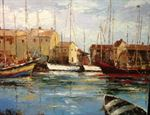 Picture of English Harbor
