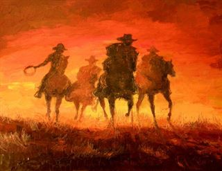 Picture of Ghost Riders