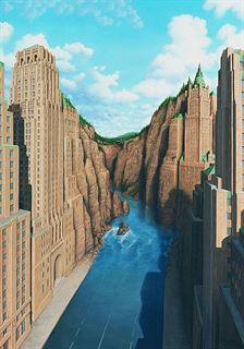Picture of Canyon