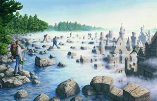 Picture of Stepping Stones