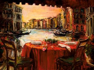 Picture of The Romance of Venice