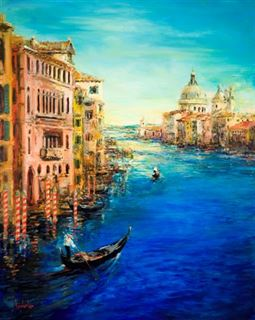 Picture of Venice Magic