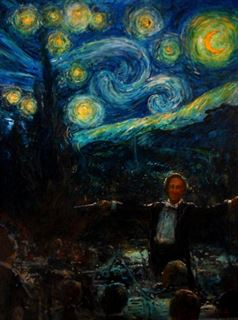 Picture of Starry Night Symphony