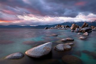 Picture of Bonsai Blues - Lake Tahoe