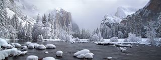 Picture of Saturday Morning - Yosemite Valley