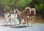 Picture of Coeur d'Alene Carriage Ride
