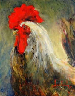 Picture of Rooster II