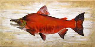 Picture of Kokanee