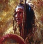 Picture of Resolute Strength - Blackfoot