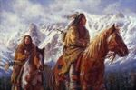 Picture of Warriors of the High Country