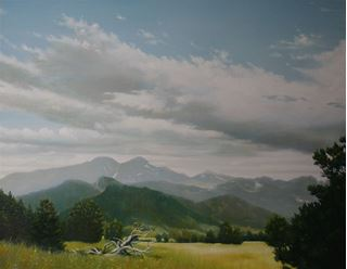 Picture of East of Estes - SOLD!!