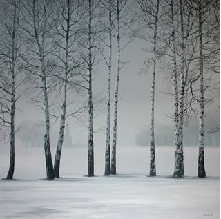 Picture of Silent Light - SOLD!!