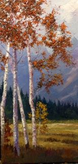 Picture of Whispering Aspens