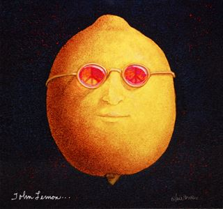 Picture of John Lemon