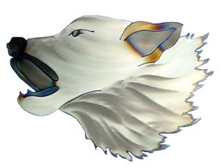 Picture of Wolf Head
