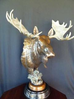 Picture of Royal Flush Moose