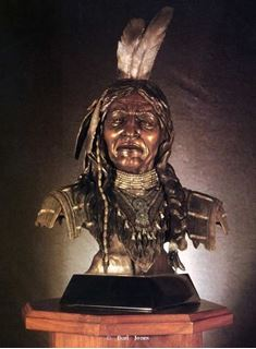 Picture of Kicking Bear