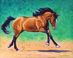 Picture of Breezing By