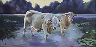 Picture of Monet Charolais