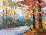 Picture of Fall Foliage