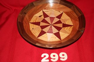 Picture of #299 Segmented Platter
